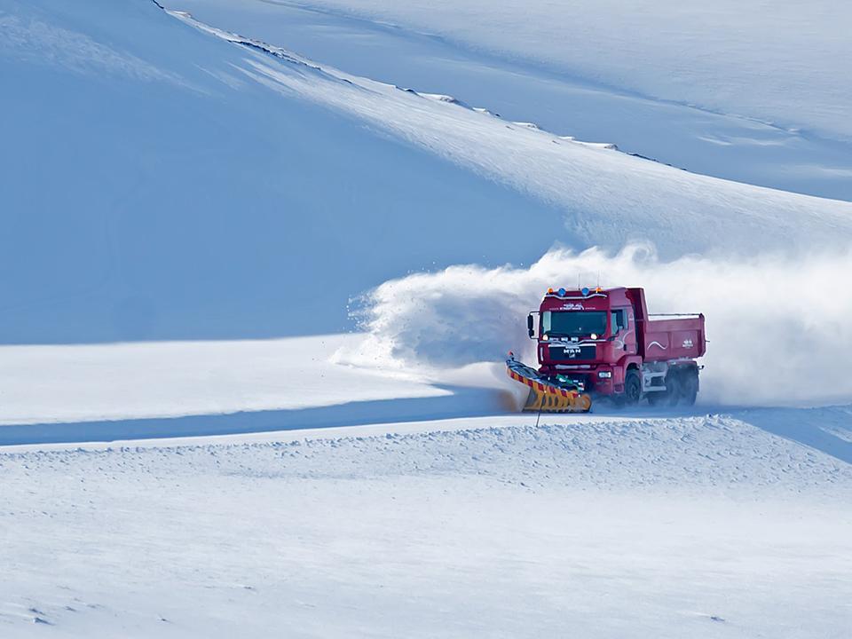 bergen-maskin-transport-vinter-vedlikehold-broyting-hordaland-ploging