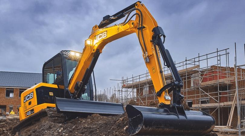 Graving - Mindre gravearbeid - Bergen Maskin og Transport - Hordaland